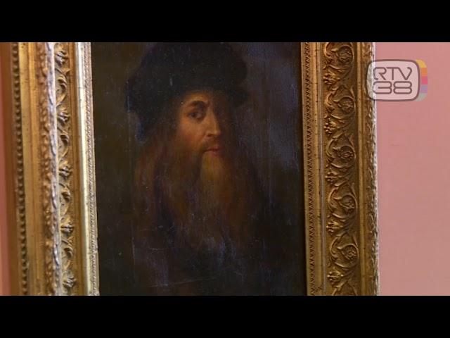 Gli eredi di Leonardo da Vinci, ecco chi sono