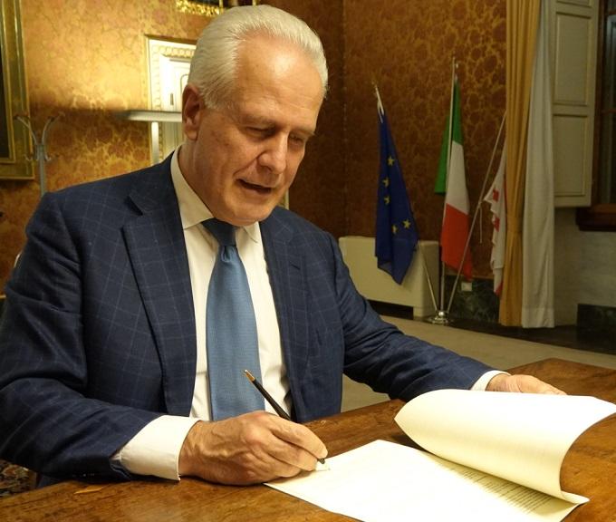 Obbligo Green Pass, Giani: non riscontro nessuna difficoltà in Toscana