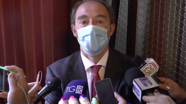 Morte David Rossi, Zanettin: «Lacune gravi nella prima inchiesta»