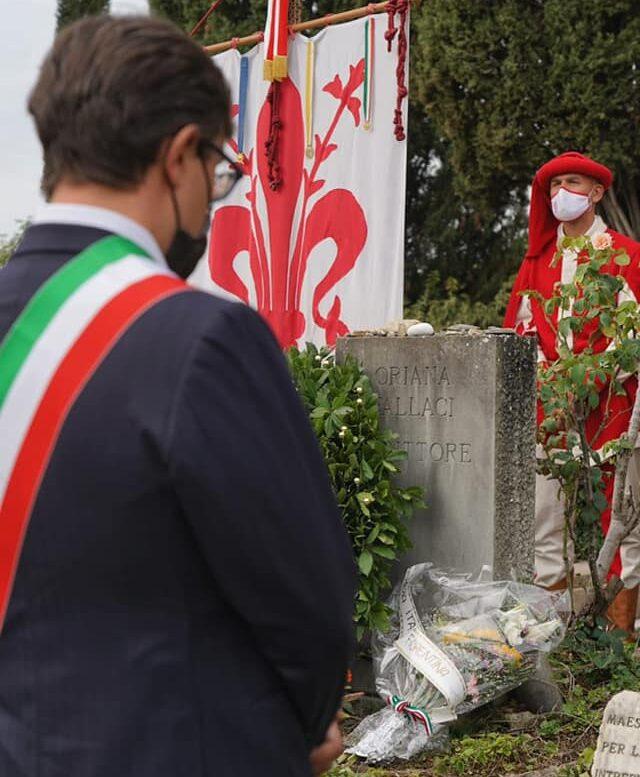 Firenze ricorda Oriana Fallaci, sindaco Nardella: «Faceva della libertà la sua cifra»
