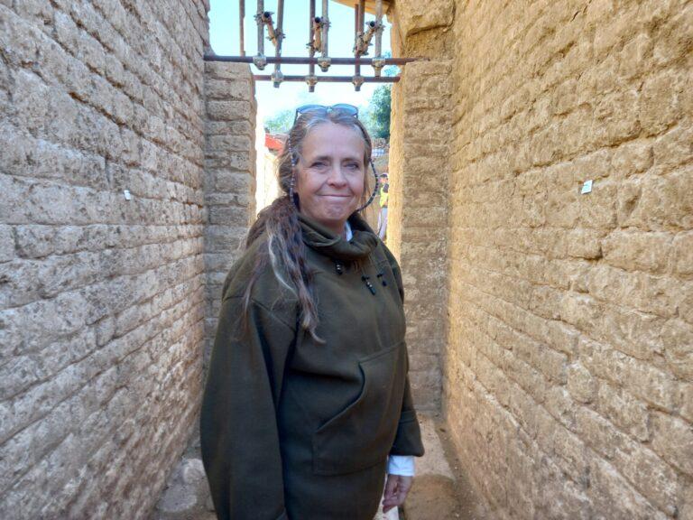Dal cuore di Volterra emerge l'arena dei gladiatori. Intervista a Elena Sorge, curatrice degllo scavo all'anfiteatro romano