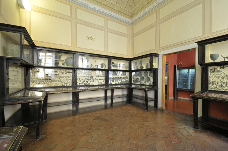 Il Guarnacci oltre Volterra con il 'museo diffuso', opere in prestito per far conoscere la cultura etrusca