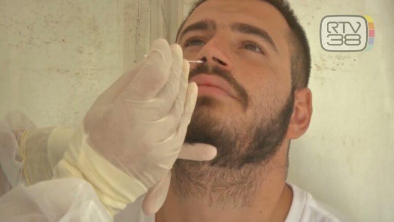 Oltre 360mila lavoratori non vaccinati in Toscana